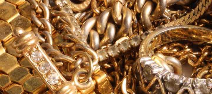 Sell your unwanted jewellery