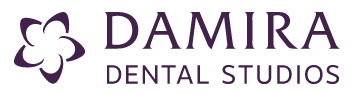 Damira dental studio logo