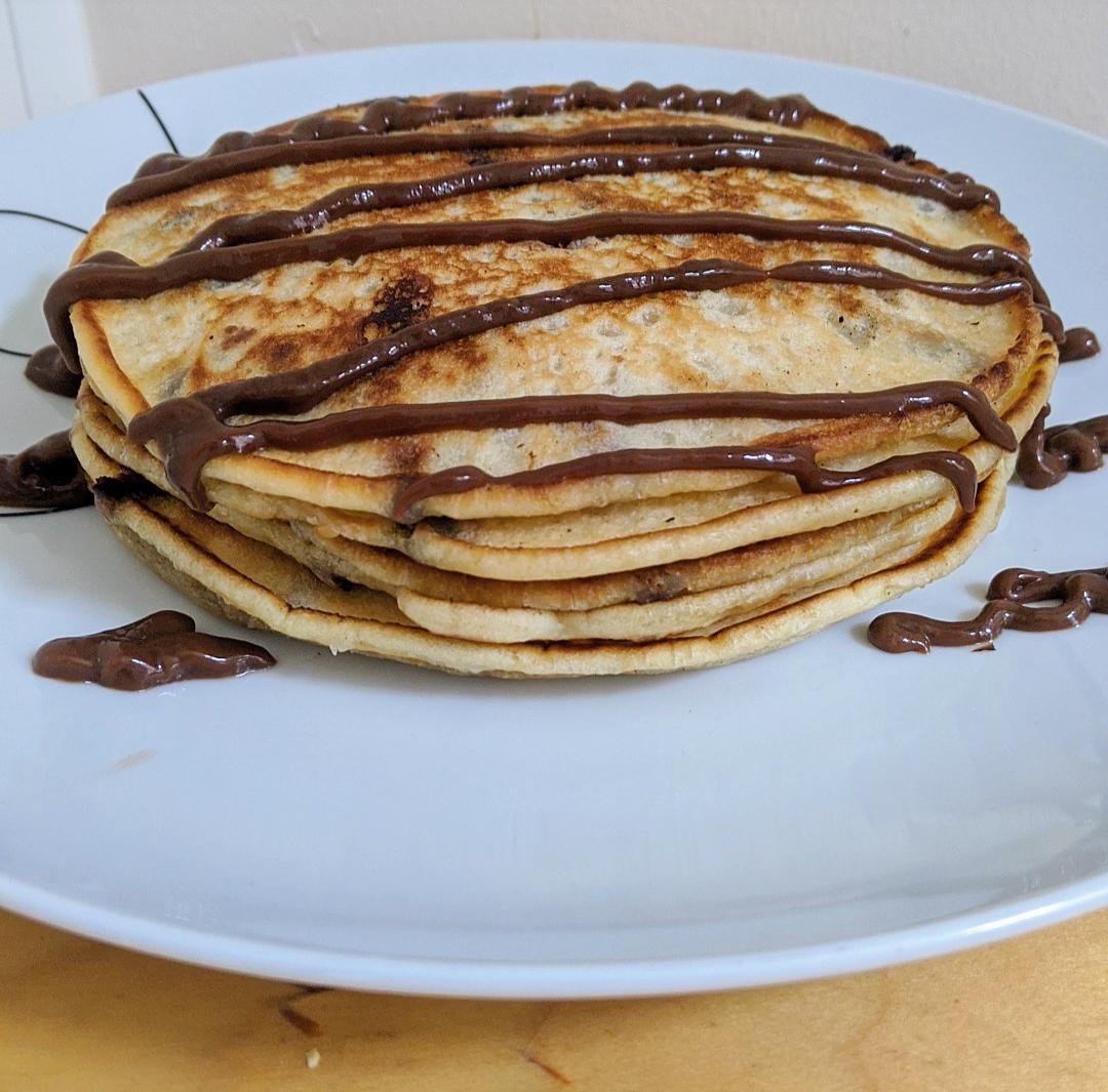 Best Pancake Recipe