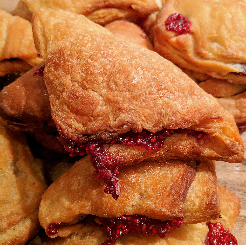 Easy pastry recipe