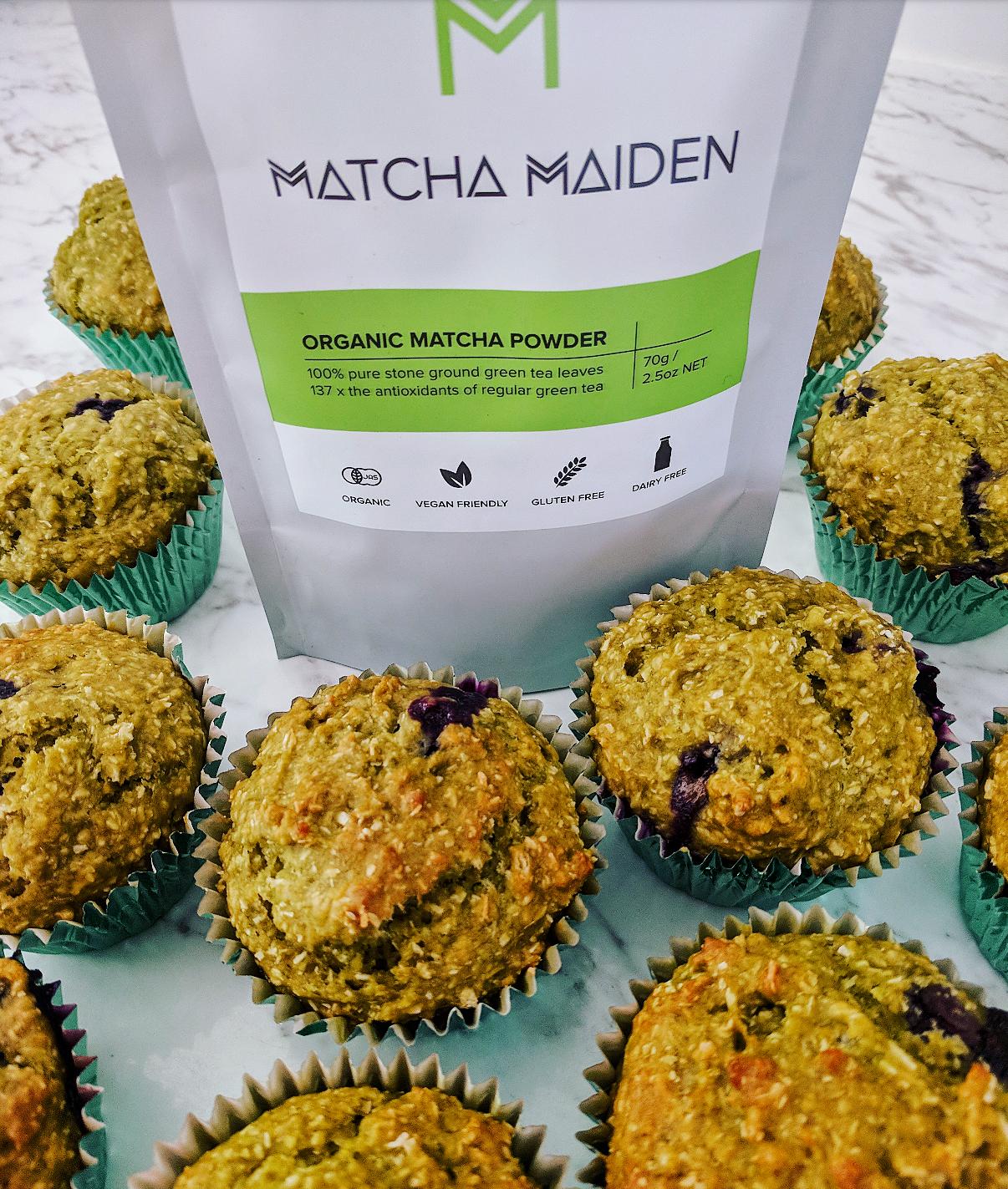 Matcha Recipe