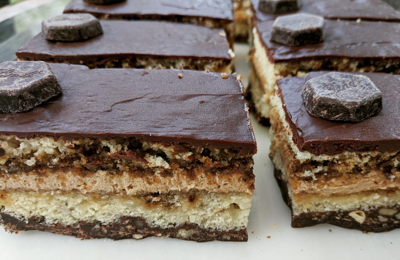Vegan cake recipe