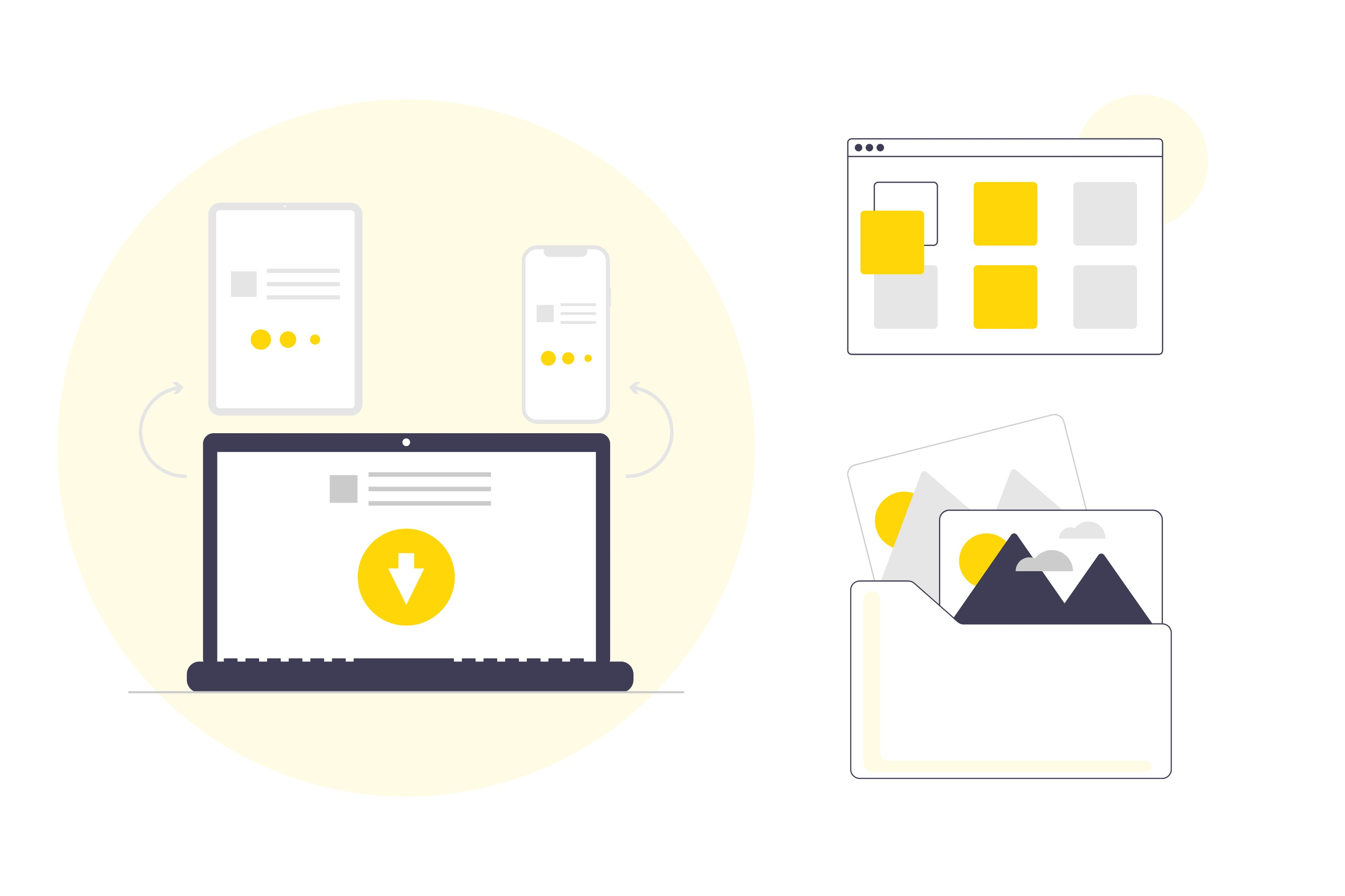 Automating Screenshots for UX & Design Auditing