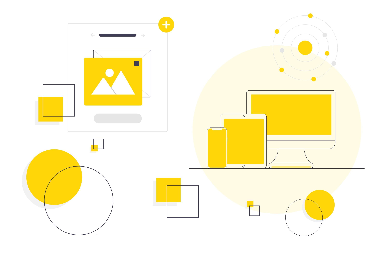 Automating Design Mockup Generation
