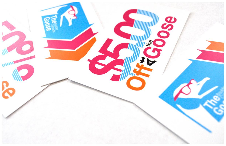 Goose Cards