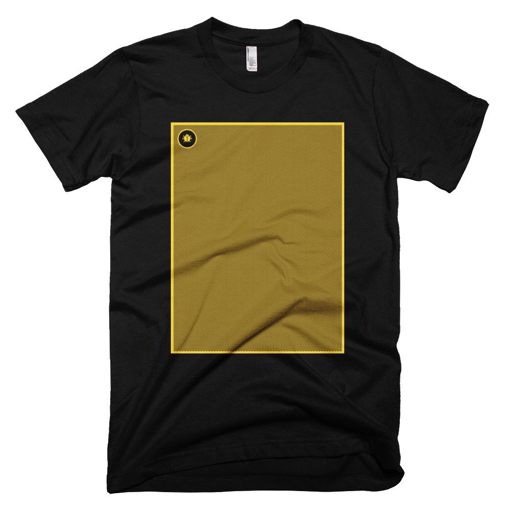 HML Heringbone Graphic T-shirt