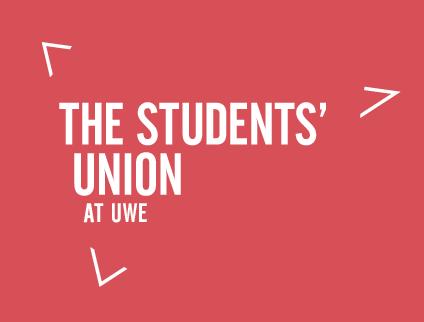 the students union at uwe logo