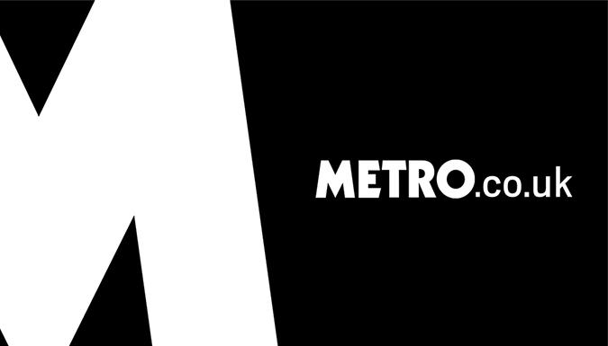 the metro online logo