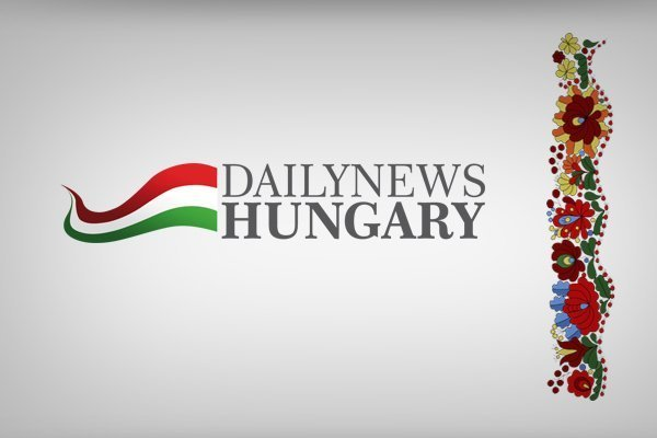 the daily news hungary logo