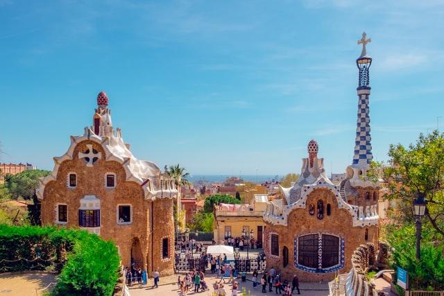 Barcelona era una aventura que ninguno de los dos busco pero en la que ambos nos dejamos llevar.