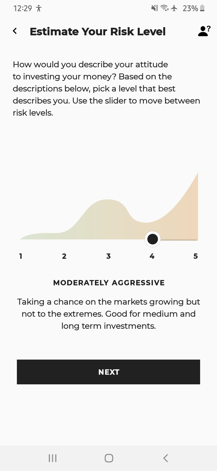 Investment Facts