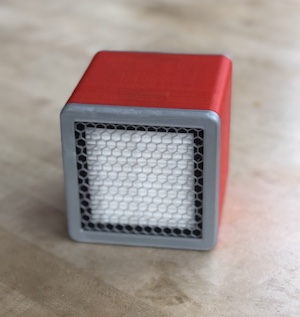 neocube air filter clean air wherever you go portable air filter for the kids