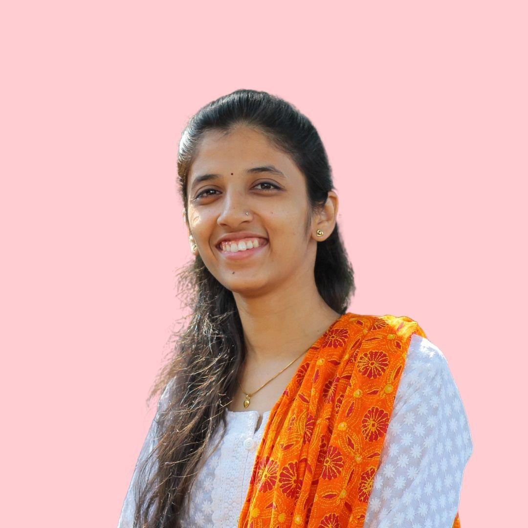 Barakha Udasi