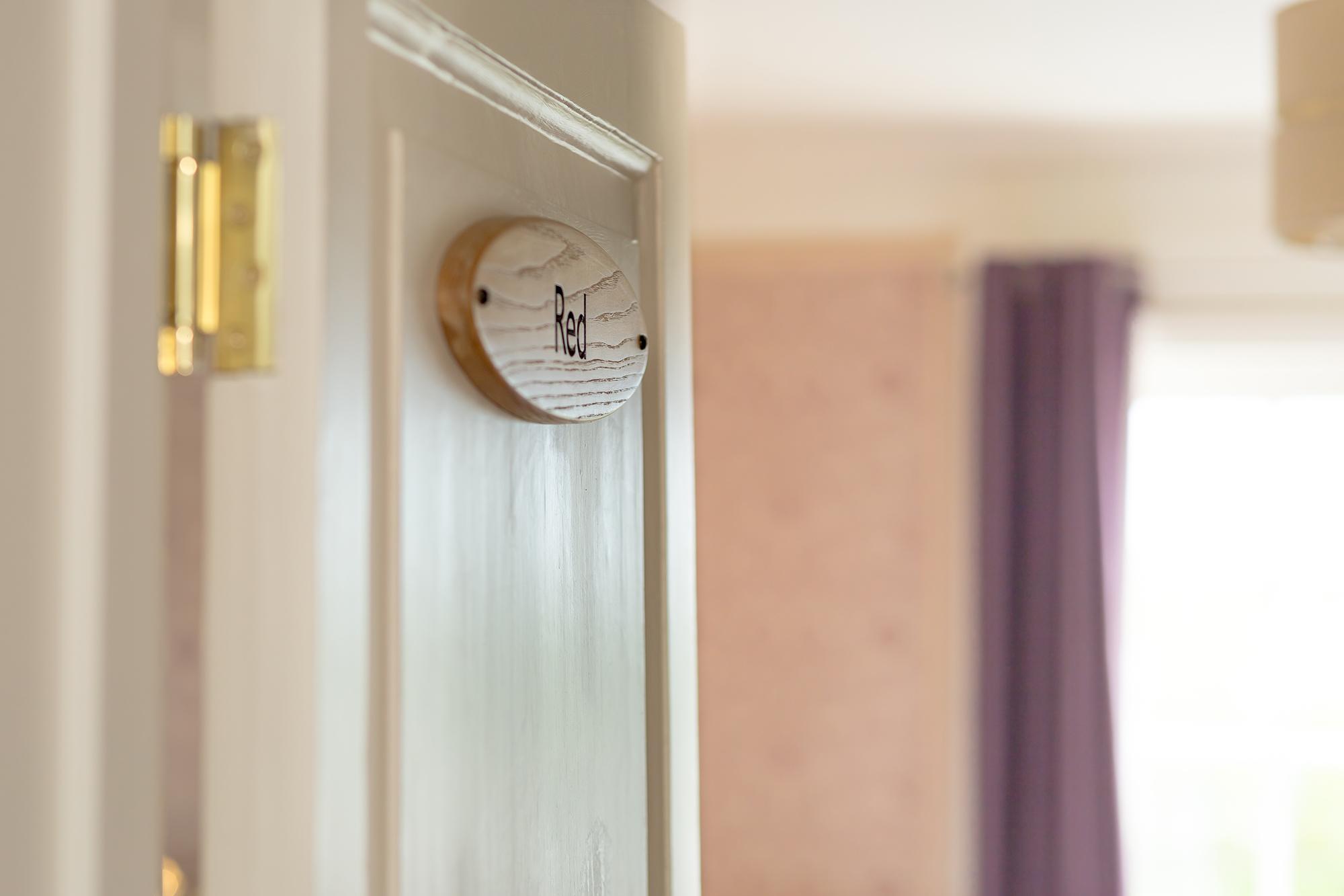 Room name