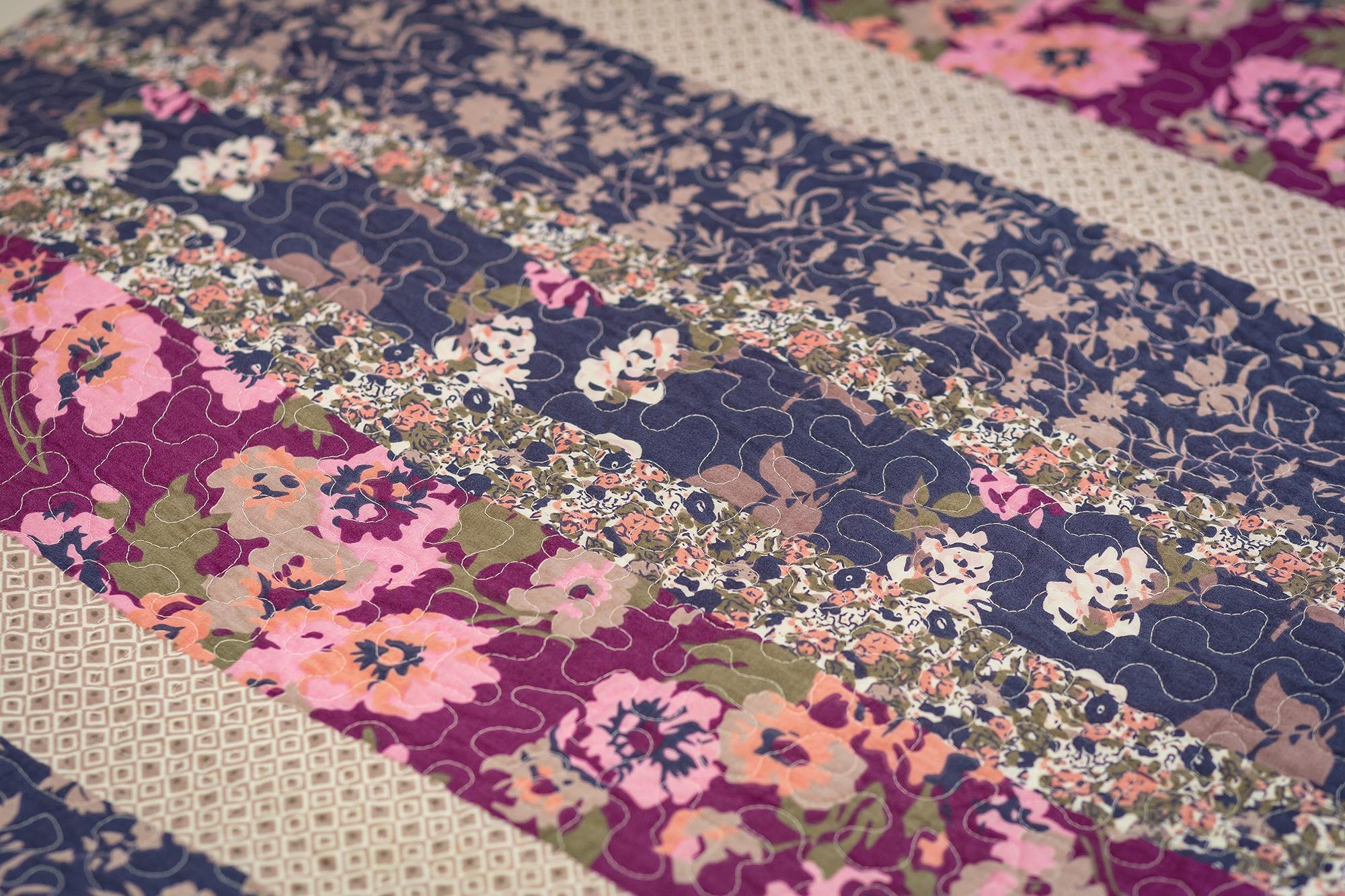 Bedding pattern