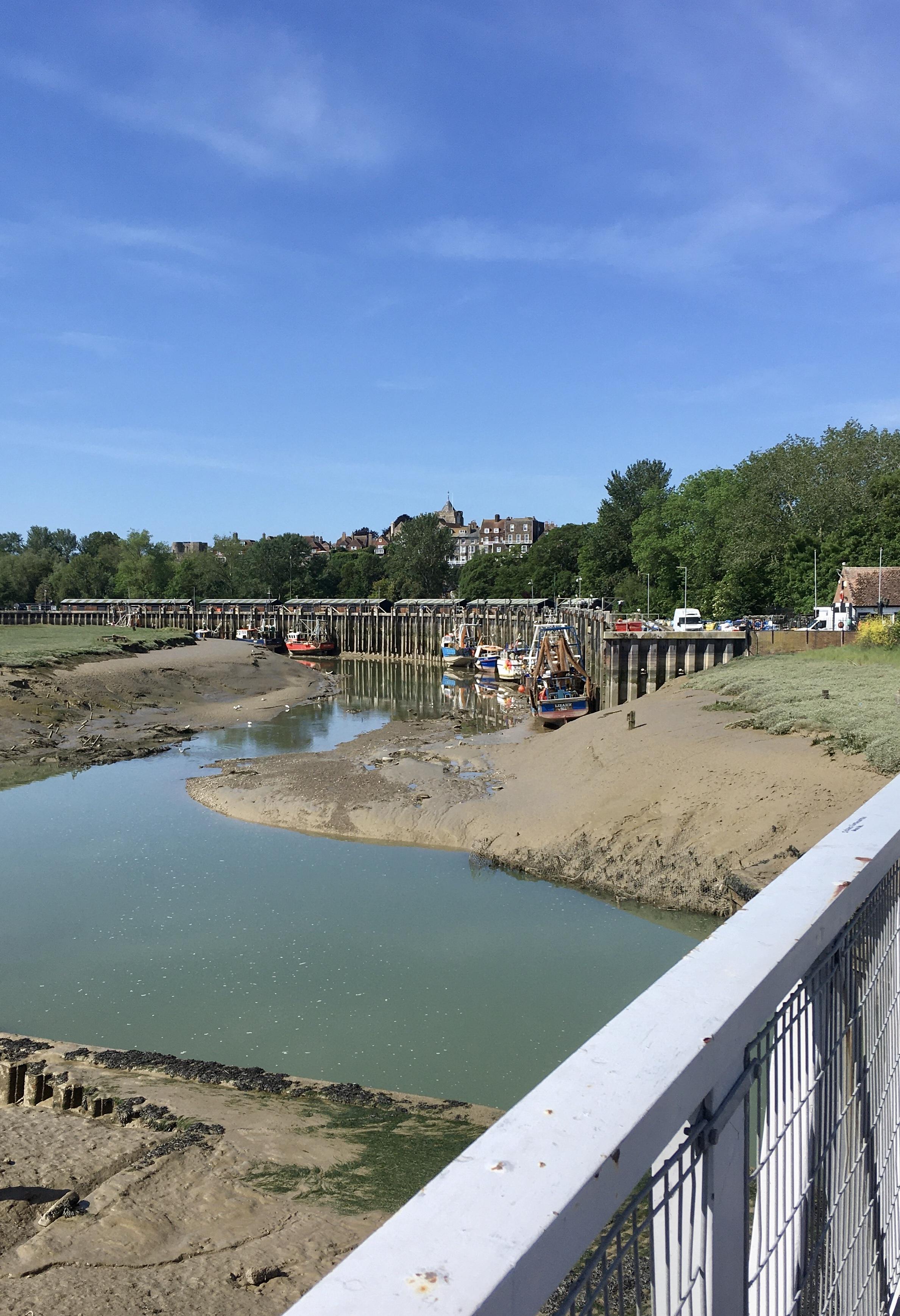 Rye Wharf