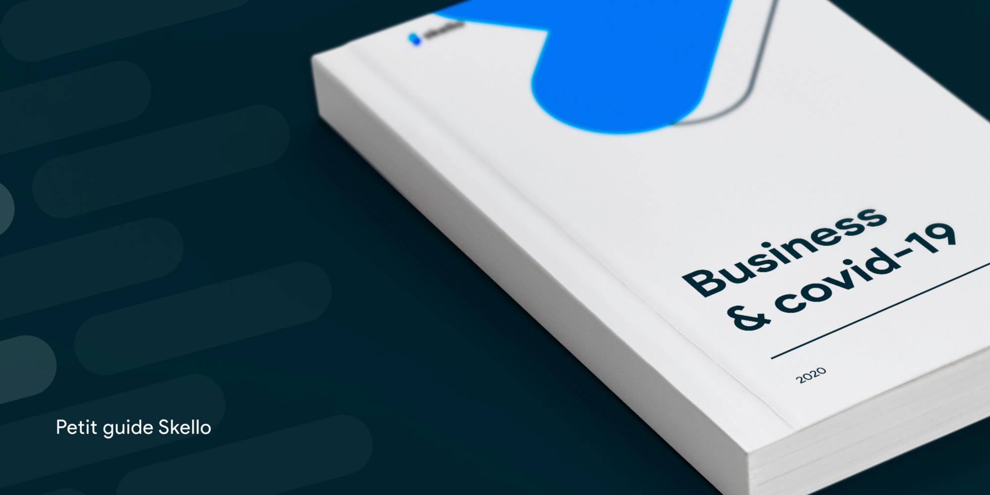 Le guide de poche Skello: business & covid-19