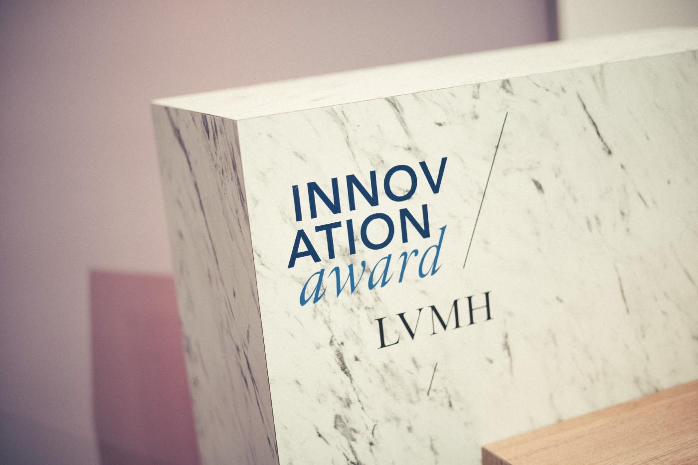 Skello finaliste du LVMH Innovation Award.