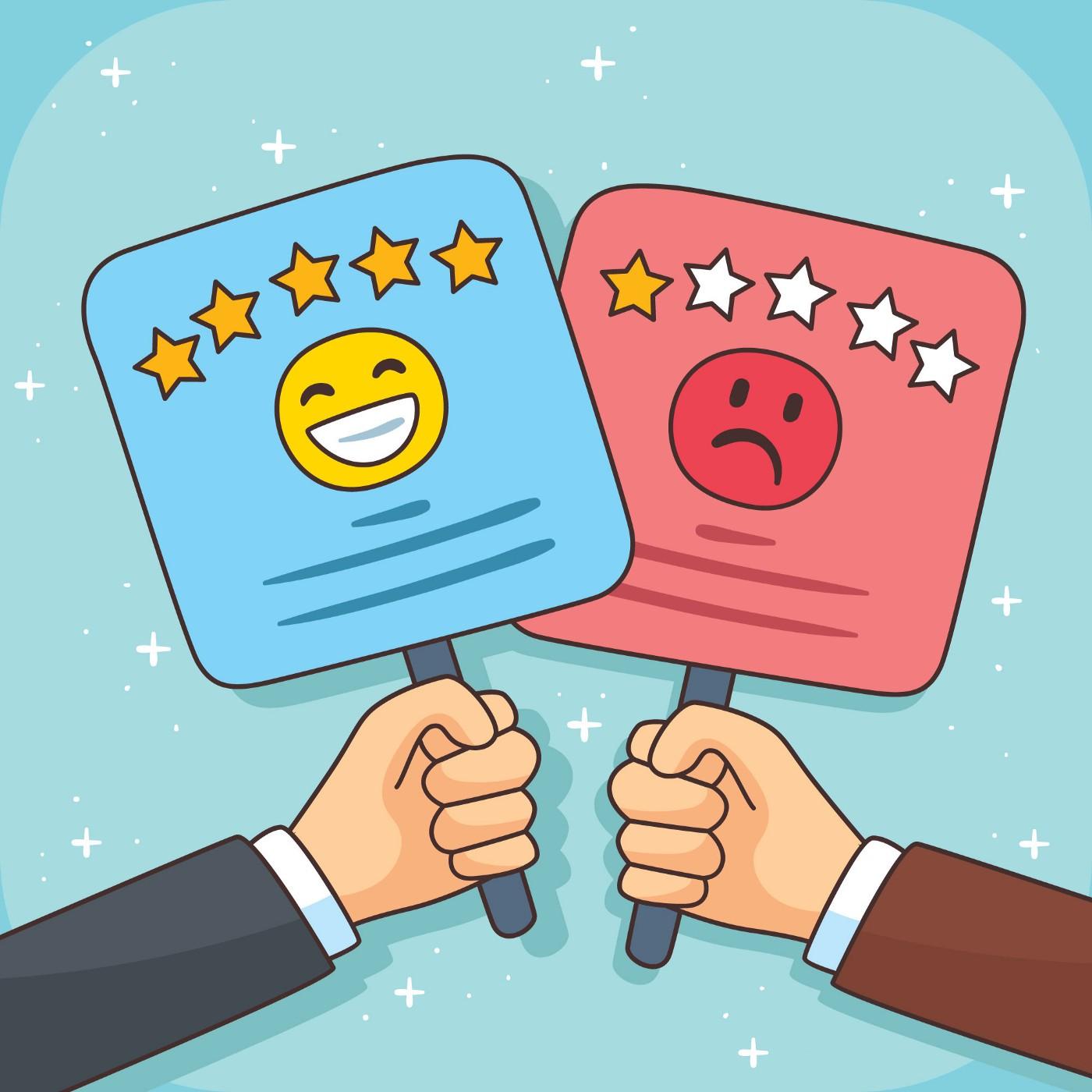 L'importance du feedback dans le management d'une équipe.