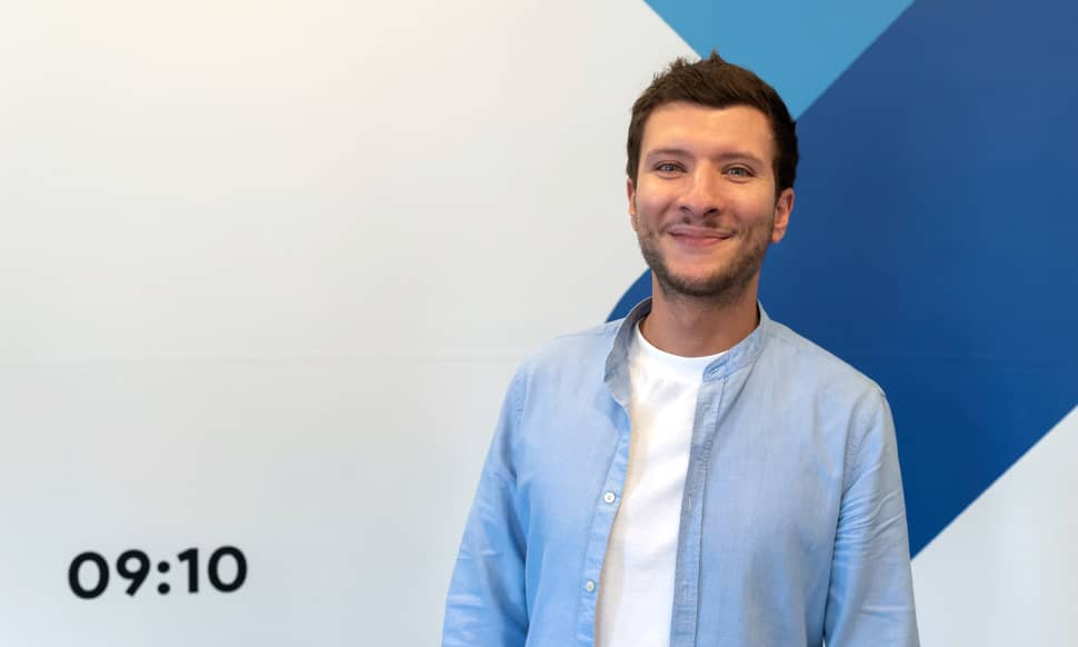 Être le premier Business Developer Intermédiaire recruté : ça fait quoi ?