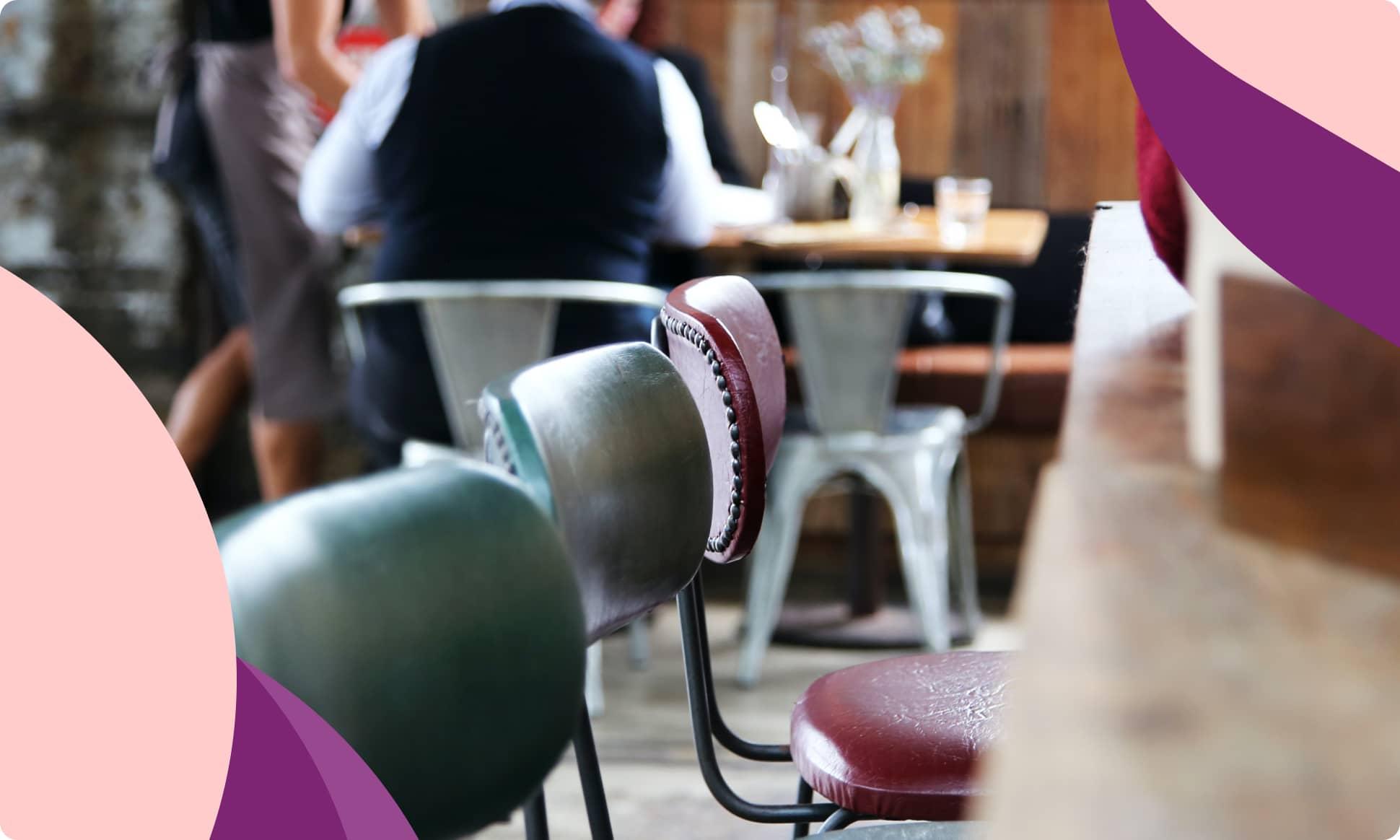 5 innovations digitales pour les restaurants sous couvre-feu