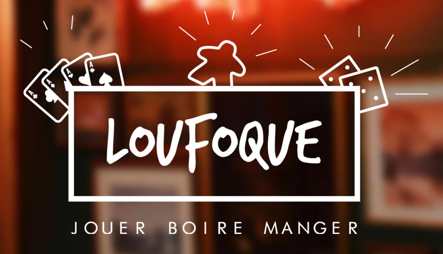 Loufoque