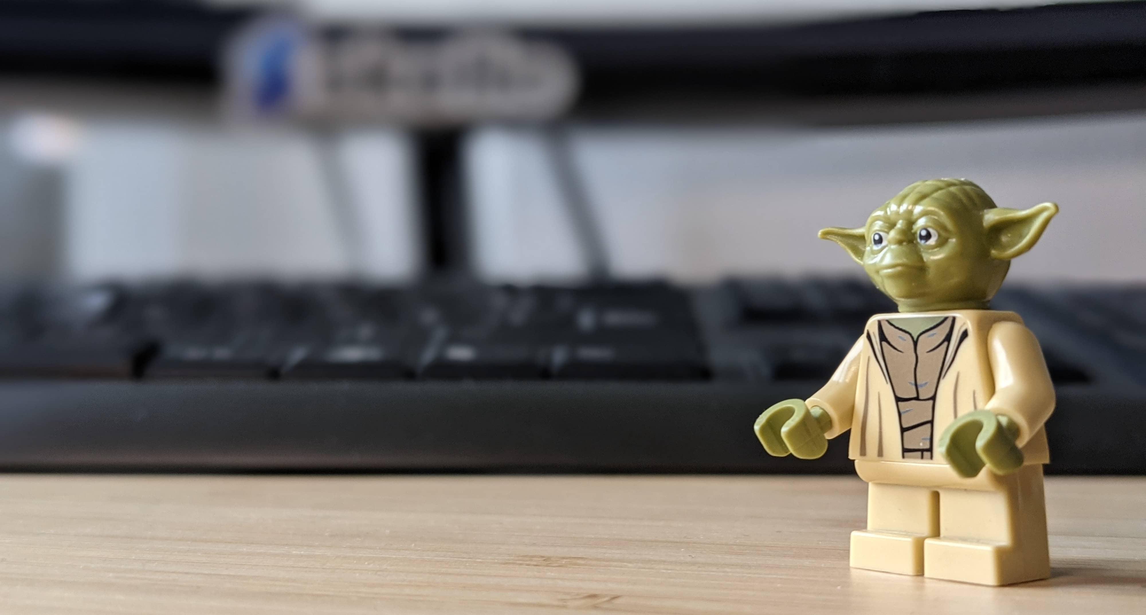 De padawan à maître Jedi, l'évolution au sein de l'équipe tech.