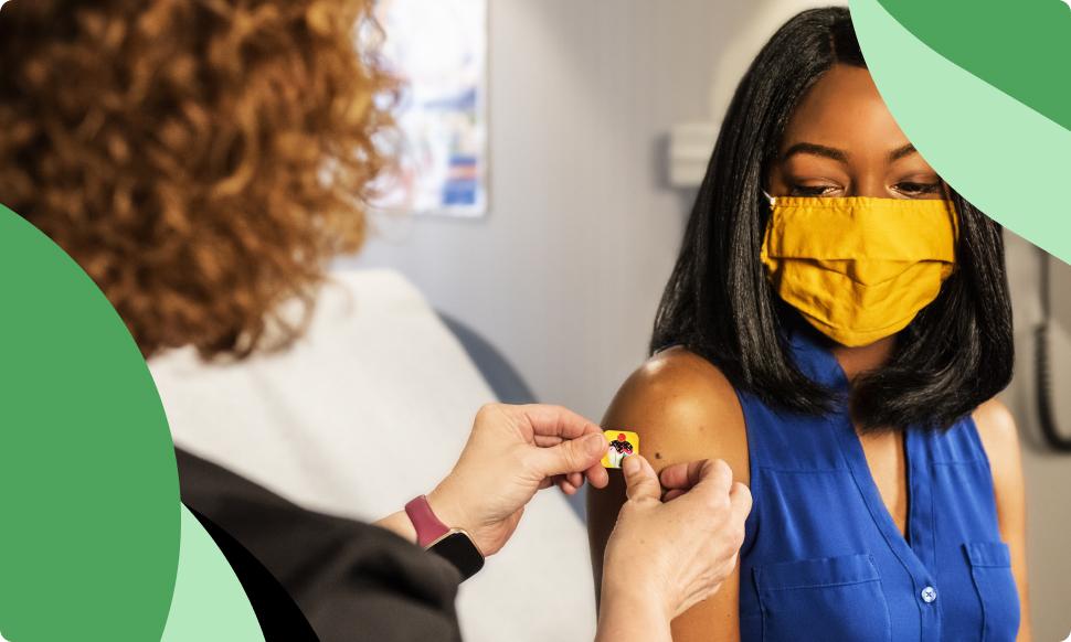 Vaccination Covid-19 : organiser les plannings du personnel soignant.