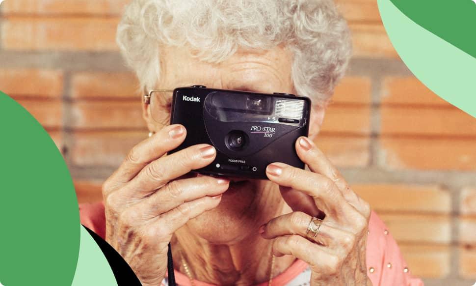 EHPAD et maison de retraite : comment stimuler les fonctions cognitives des résidents ?