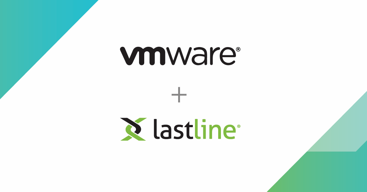 Our client, Lastline, got acquired by VMware