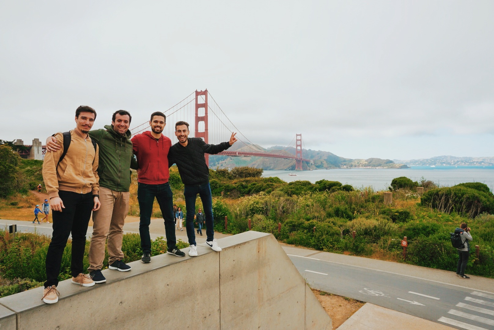 Interview — What it's like to work remotely in big-sized product development?