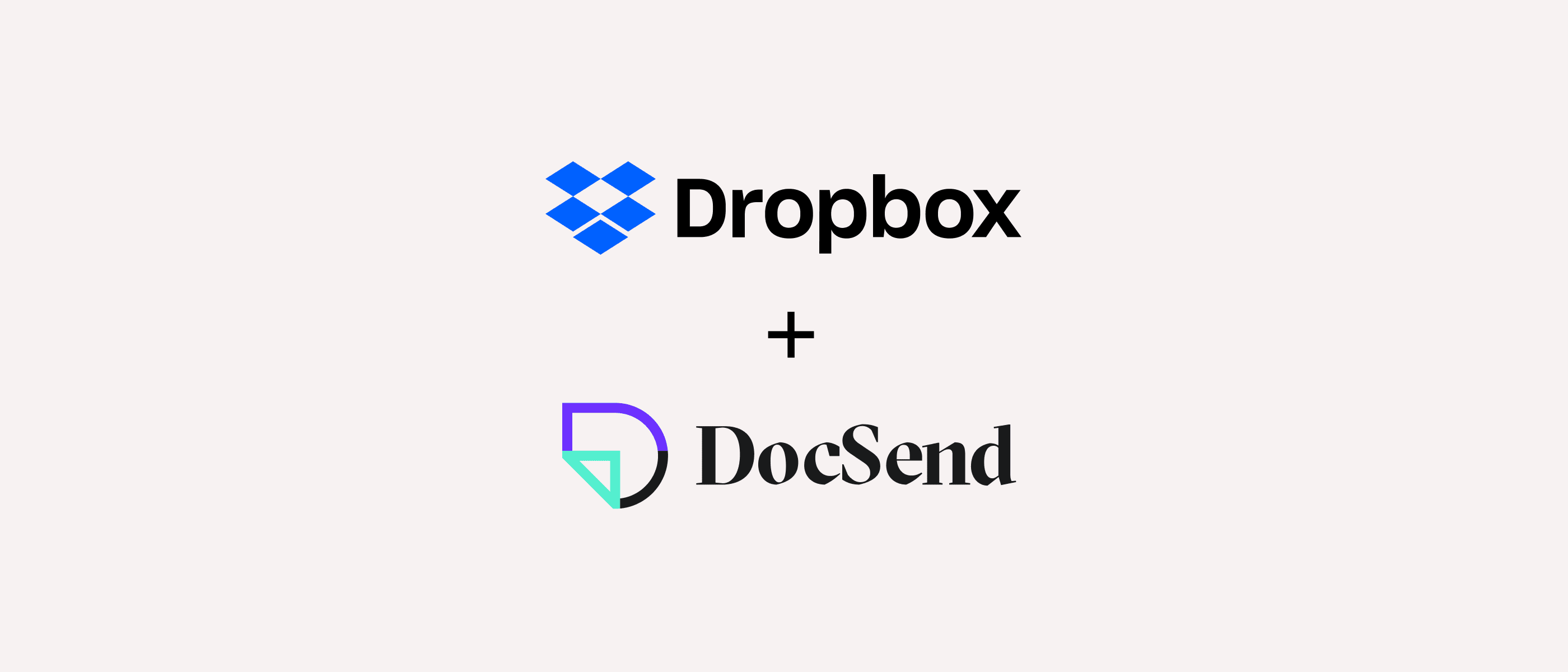 Our client, DocSend, got acquired by Dropbox