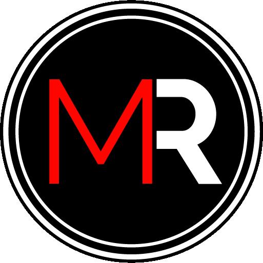 MavRealty MR circle logo