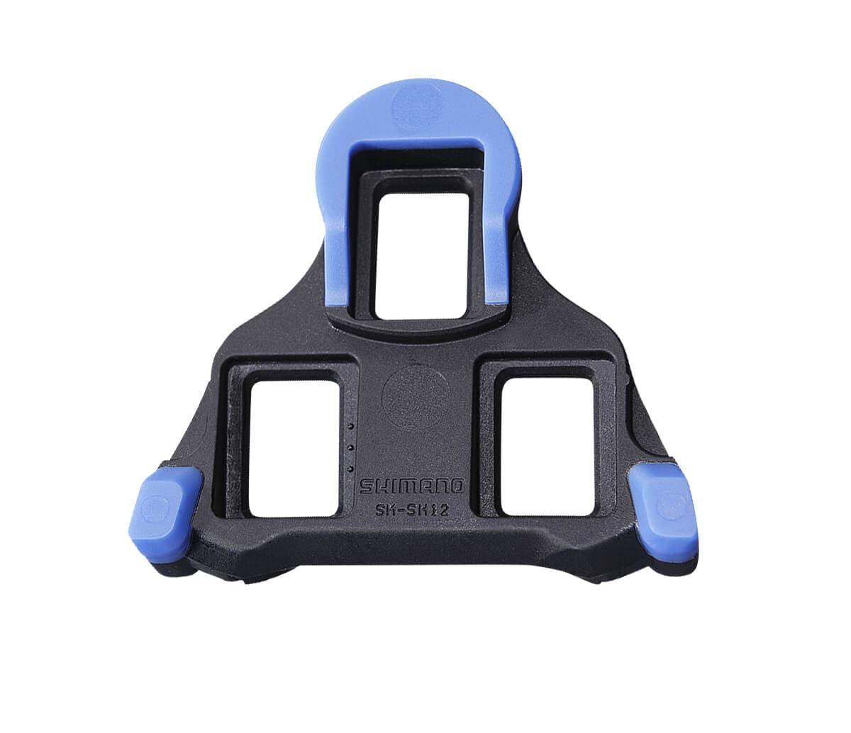 SPD-SL Blue Cleat