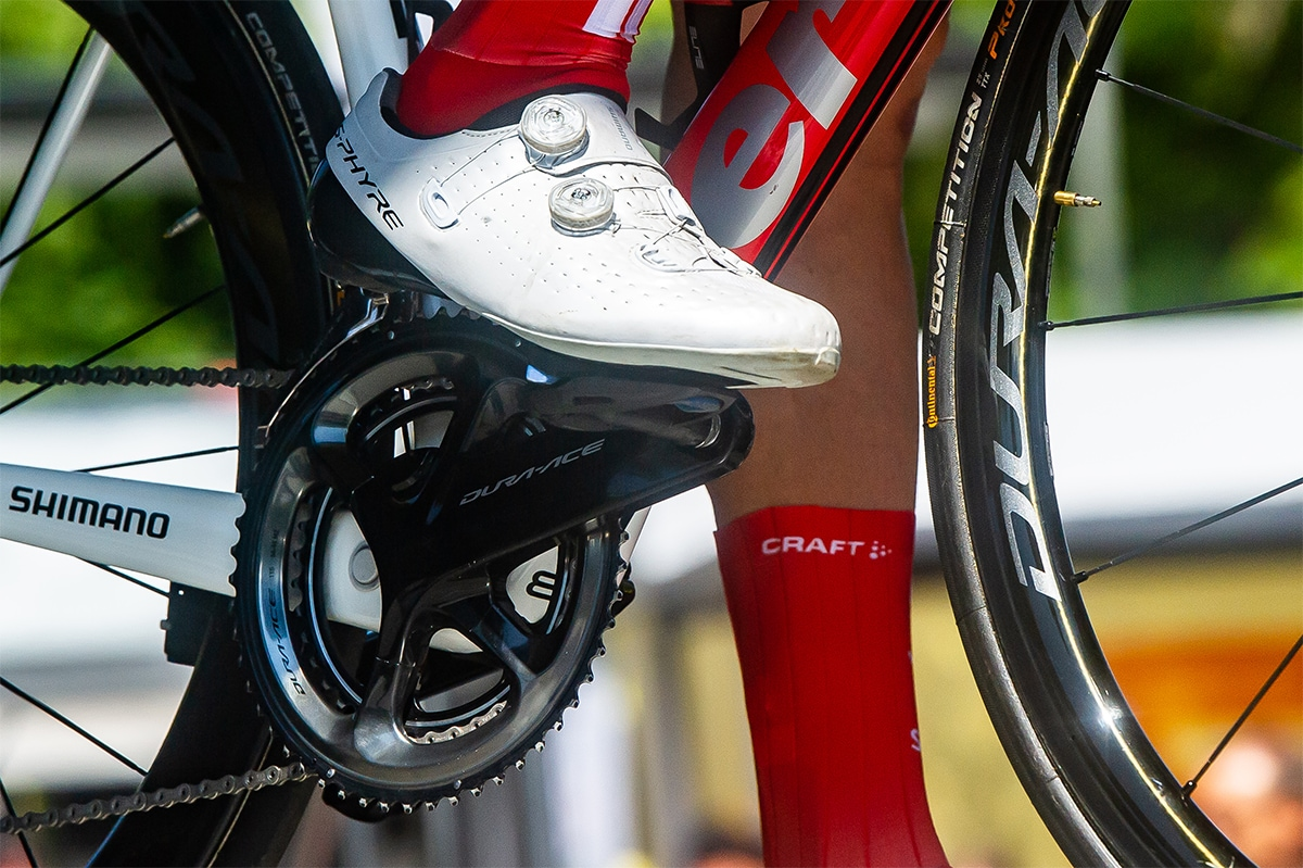 Shimano SPD SL Cleats Road biking