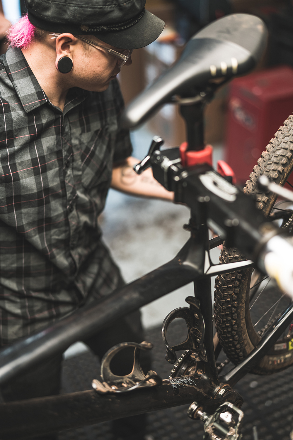 Bike Repair OKC - Best Bike Shop Oklahoma City