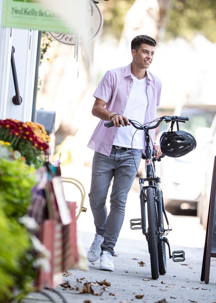 Bike Shop OKC - Bike Repair OKC