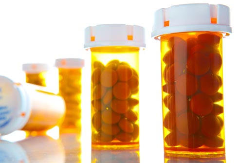 anti psychotic medications