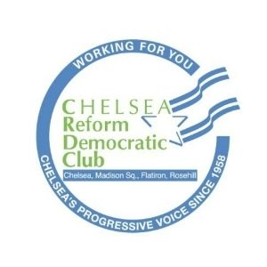 Chelsea Reform Democratic Club
