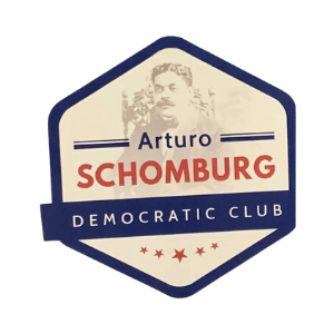 Arturo Schomburg Democratic Club