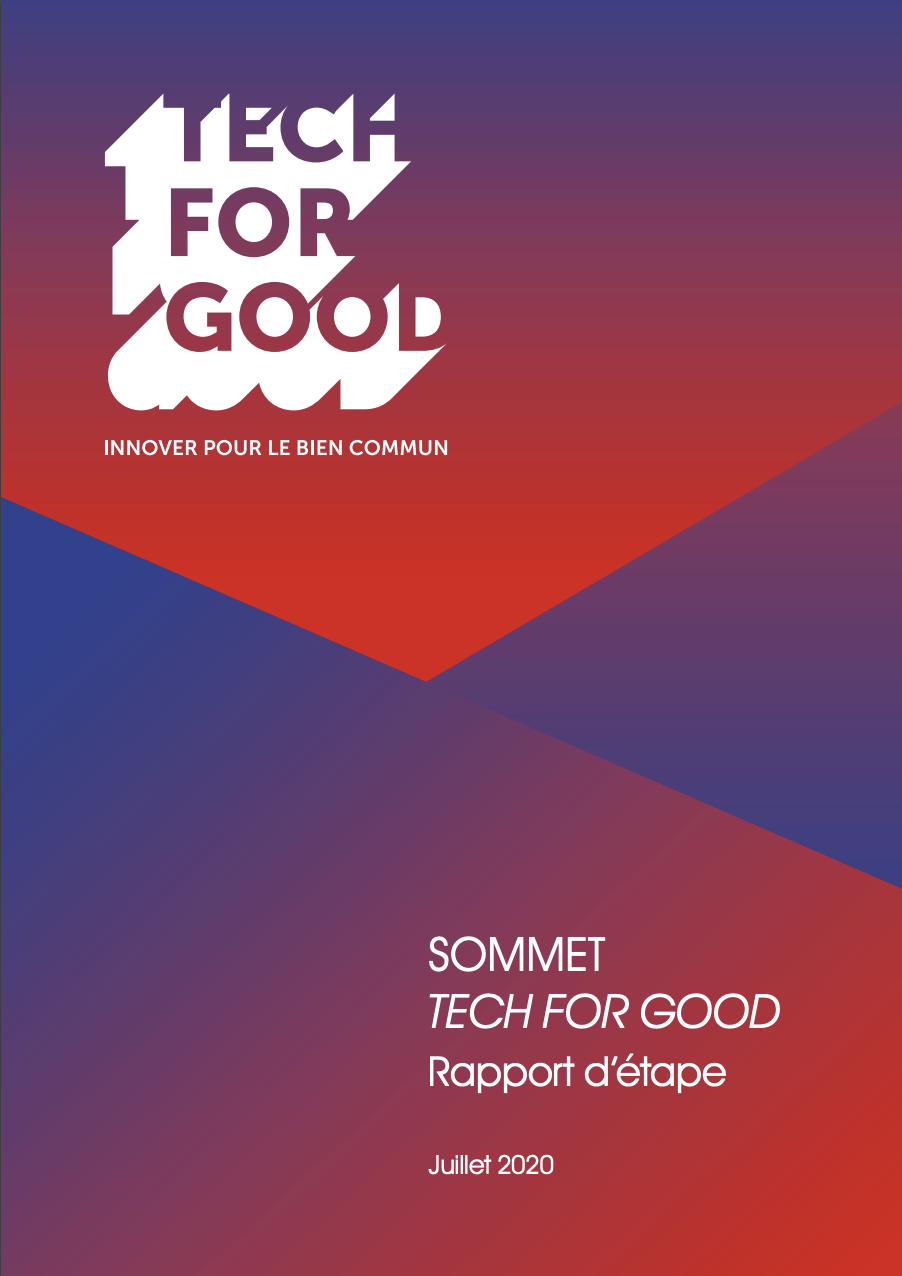 Rapport Tech For Good