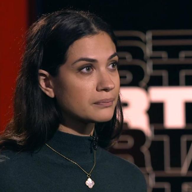 Uncharted Part 1 Speaker: Sara Mojtehedzadeh