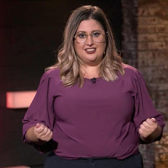 Uncharted Part 2 Speaker: Amanda Munday