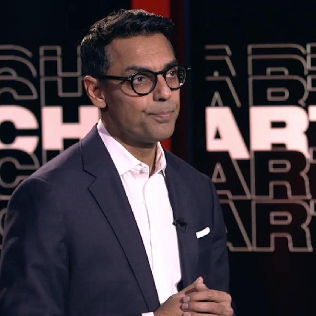 Uncharted Part 2 Speaker: Kamran Khan