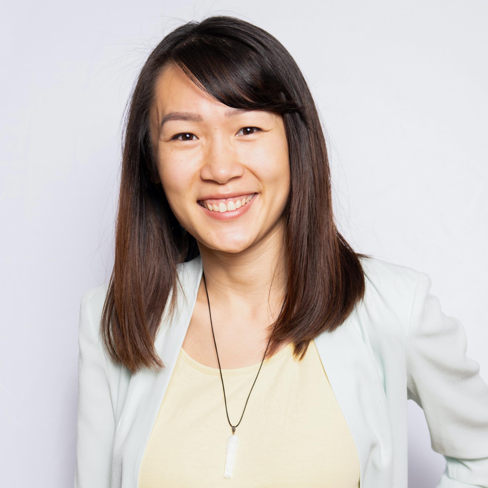 Chenny Xia
