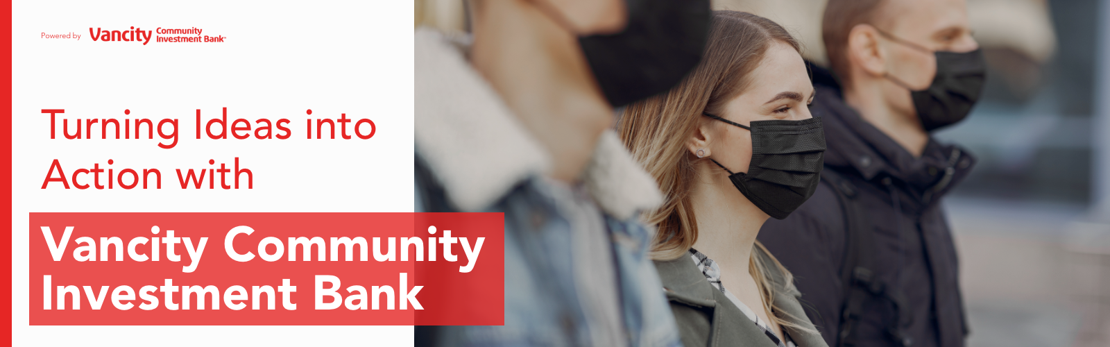 Turning Ideas into Action with Vancity Community Investment Bank