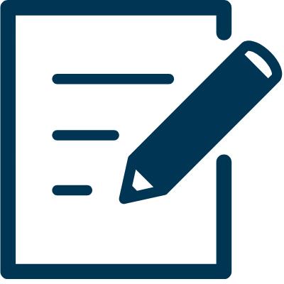 Fixional feedback icon