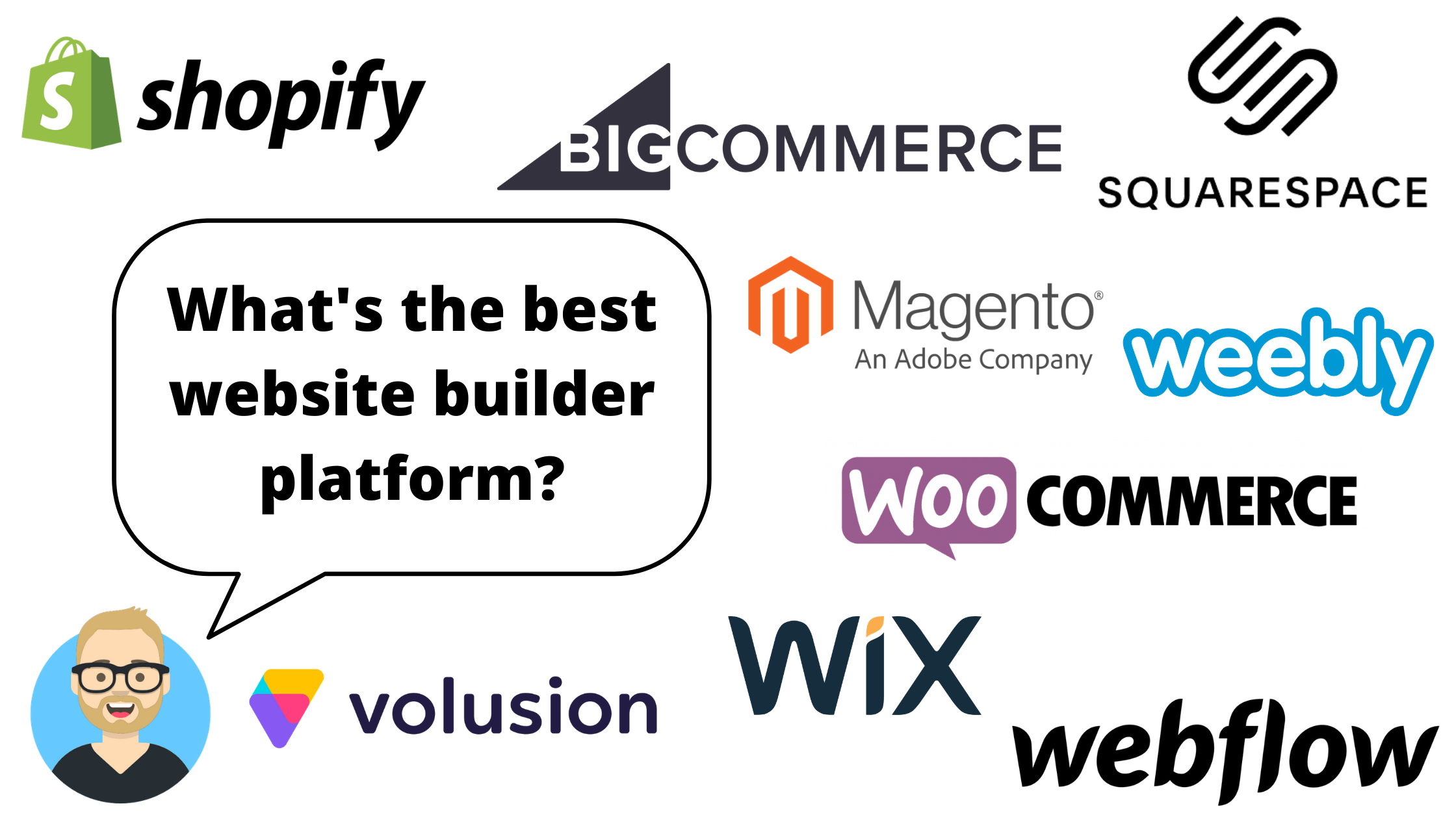 What's the Best Website Builder Platform?