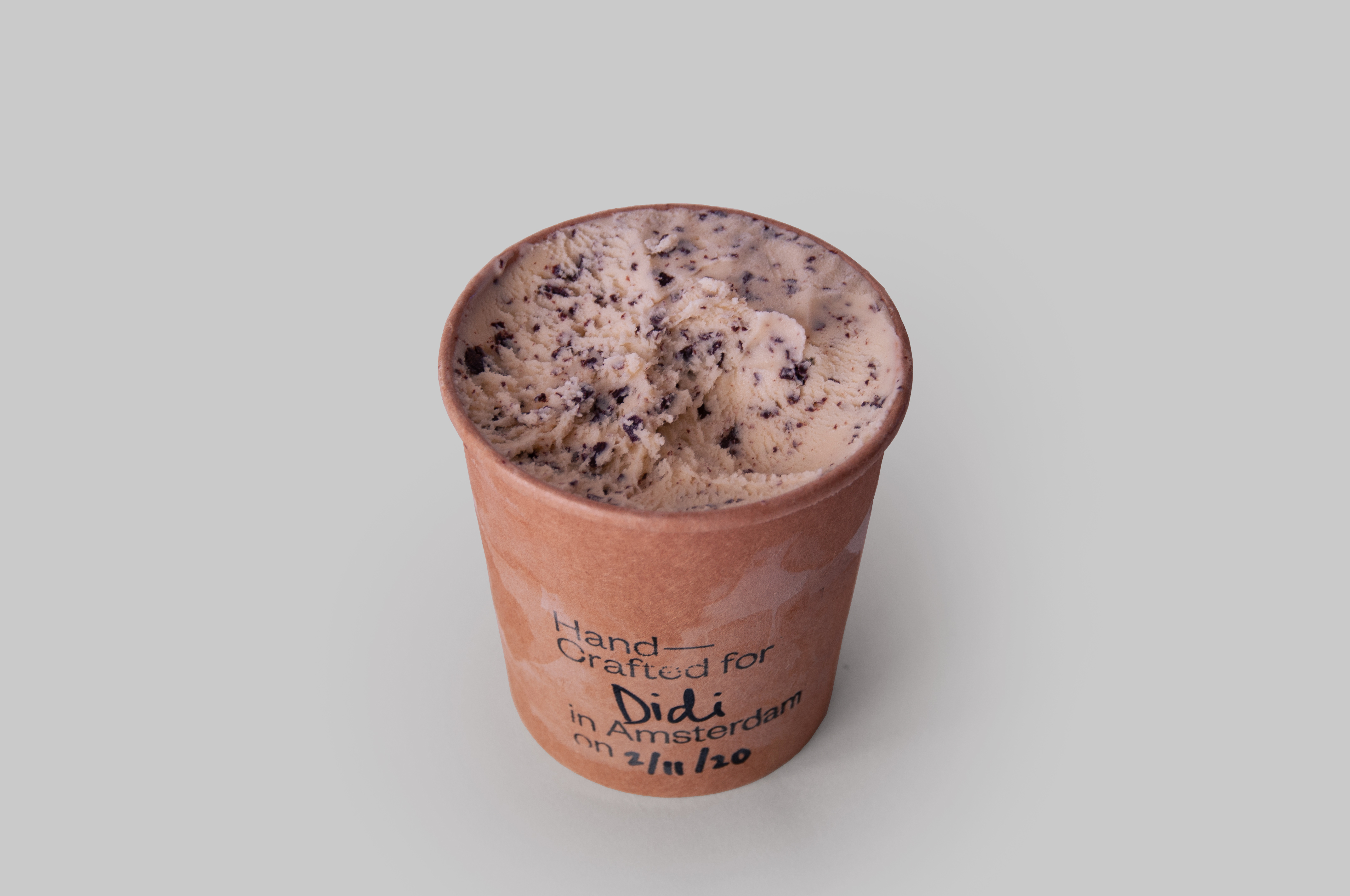 After Dinner Mint Chocolate Chip