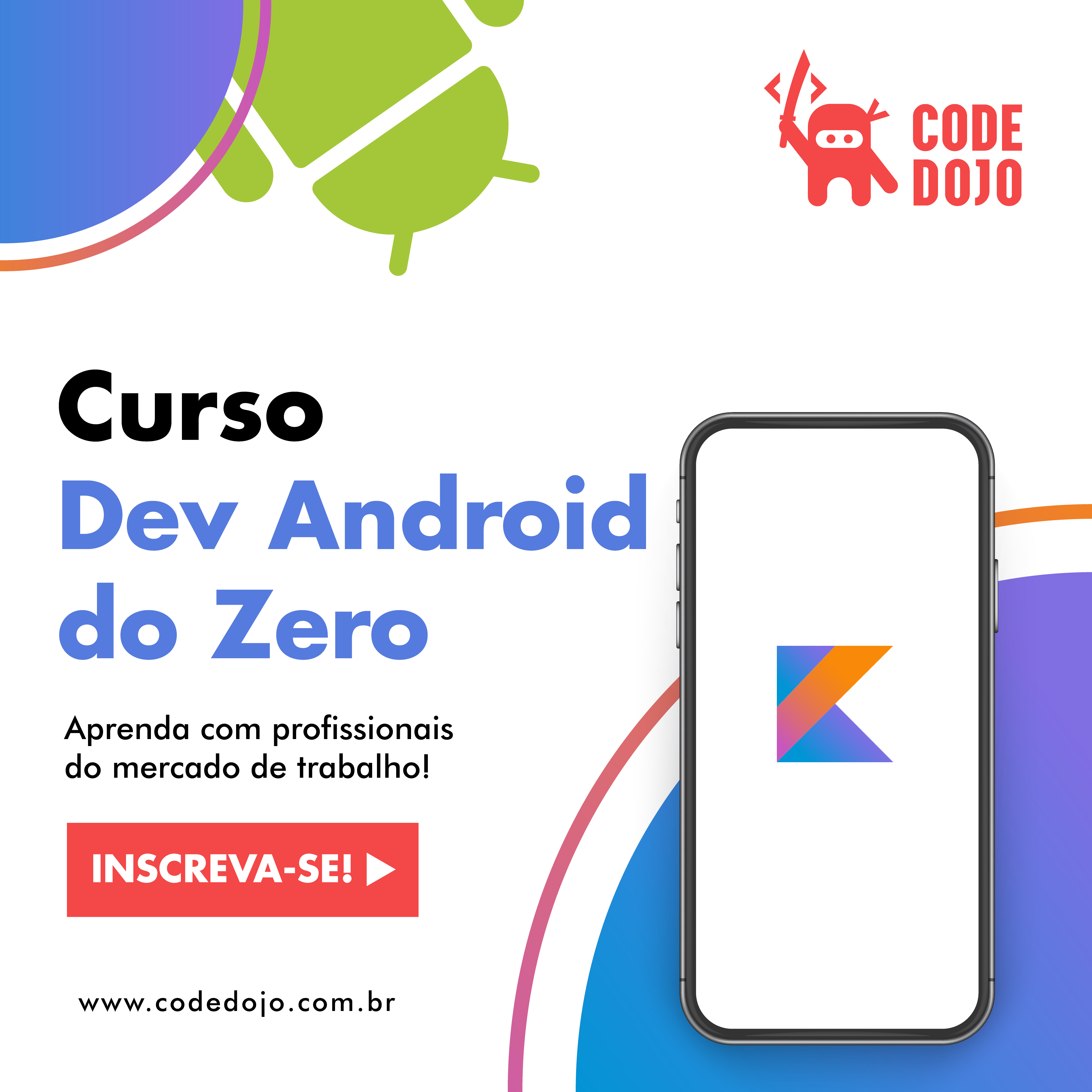 Dev Android do Zero